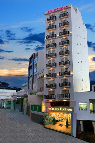 GOLDEN TIME HOTEL